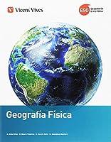 Geografia Fisica - libro - Primero de ESO