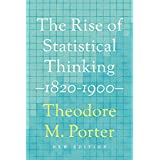 The Rise of Statistical Thinking, 1820–1900 (English Edition)