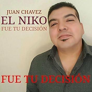 Fue Tu Decisión