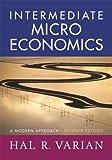 Intermediate Microeconomics: A Modern Approach