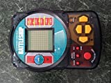 Battleship Electronic Handheld Game (1995 Game With Clear Case)