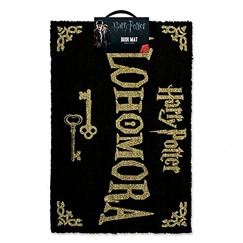607093e - Harry Potter - Paillasson - Alohomora (40x60) (PlayStation 4)