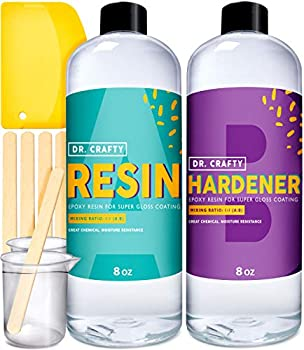 Best epoxy resin clear Reviews