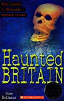 Haunted Britain - With Audio CD (Scholastic Elt Readers)