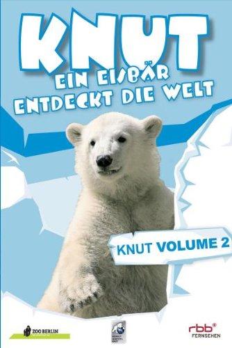 Knut - Ein Eisbär entdeckt die Welt