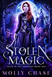 Stolen Magic: Thief in the Shadows (Kindle Edition)