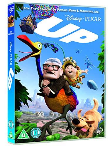 Up [DVD] [2009]