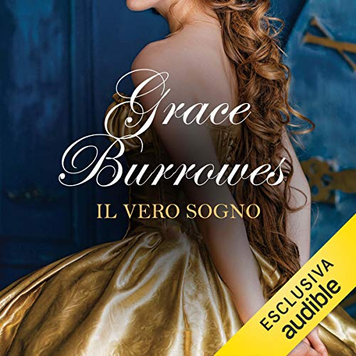 Il vero sogno     True gentlemen 3              By:                                                                                                                                 Grace Burrowes                               Narrated by:                                                                                                                                 Daniele Barcaroli                      Length: 10 hrs and 37 mins     Not rated yet     Overall 0.0