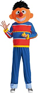 Disguise Adult Ernie Costume