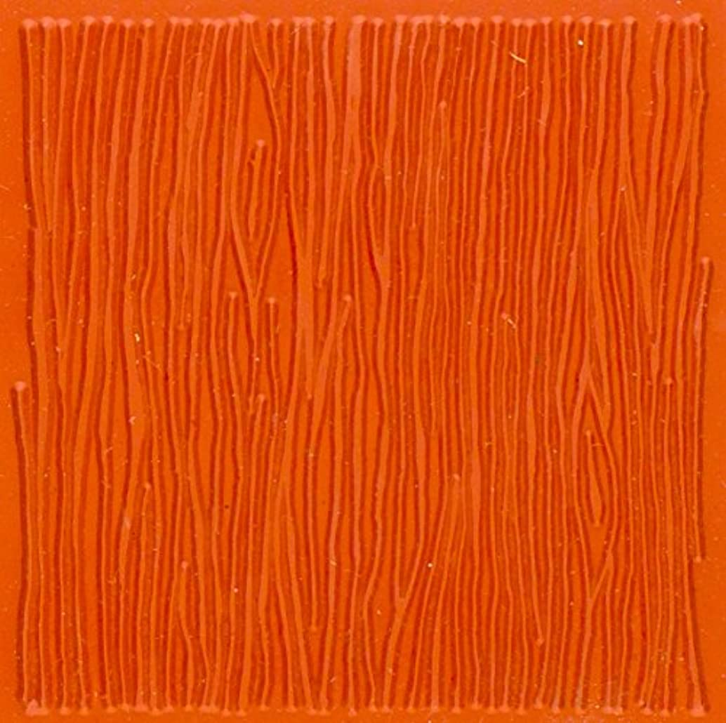 Jewelry Artist Supply Woodgrain Texture Mat