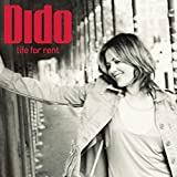 Songtexte von Dido - Life for Rent