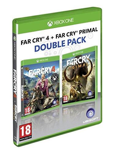 Far Cry 4 + Far Cry Primal - Xbox One