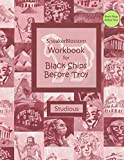 Workbook for Black Ships Before Troy - Studious Edition (SneakerBlossom Ancient History)