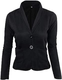 YIBEIANYU Women's Casual Jacket Short Section Of Small Suit Jacket Female