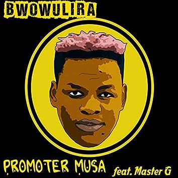 Bwowulira