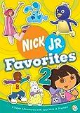 Nick Jr. Favorites - Vol. 2