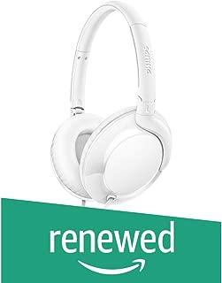 (Renewed) Philips SHL4600WT/00 Headphones (White)