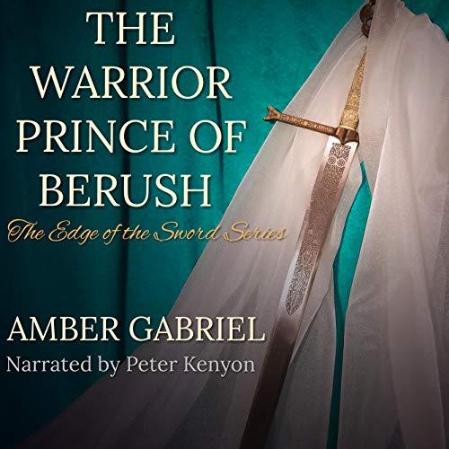 The Warrior Prince of Berush Titelbild