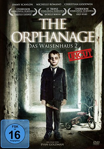 The Orphanage - Das Waisenhaus 2