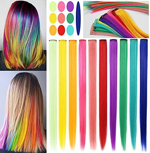comprar pelucas mujer arcoiris online