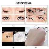Zoom IMG-2 yuccer eyeliner waterproof penna stamp