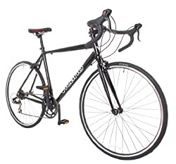Vilano Shadow Road Bike Perfect For Beginners
