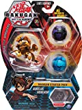 Bakugan Starter Pack Set Assortment (Assort), 6045144, Multicolor