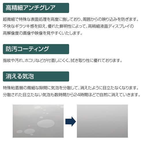 FEELM『液晶保護フィルム(MBP15L16-AGAS)』