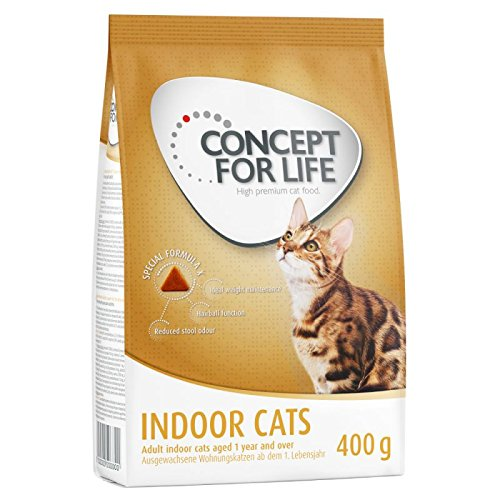 Concept for life per gatti indoor