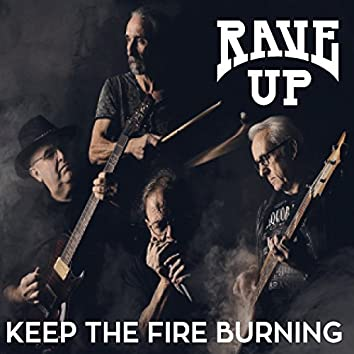 Keep the Fire Burning
