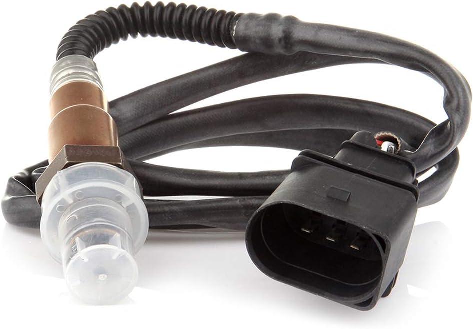Max 69% OFF ECCPP O2 Oxygen Sensor 17014 250-25003 Audi 2001 A4 1.8L low-pricing for fit