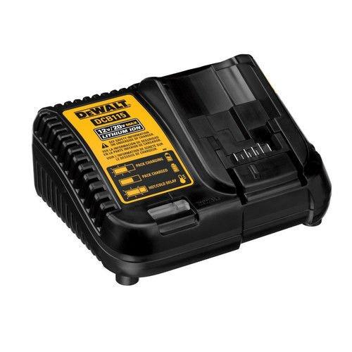DEWALT 20V MAX XR Cordless Drill Combo Kit, Brushless, 5.0-Ah, 2-Tool (DCK299P2)