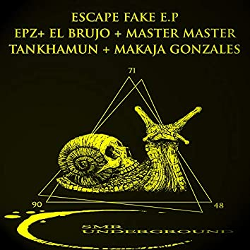 Fake Escape E.P
