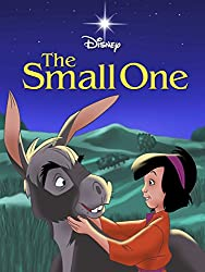 The Small One a Classic Disney Christmas Holiday Movie on Amazon