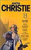 Agatha Christie. Tome 13, Les années 1971-1976