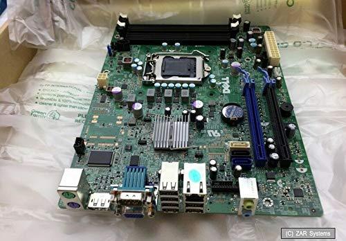 Original DELL D28YY Mainboard, Motherboard für Optiplex 790 SFF Serien, NEUW.