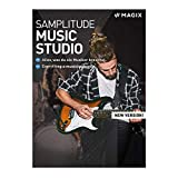 Samplitude Music Studio - Version 2020 [PC Download]