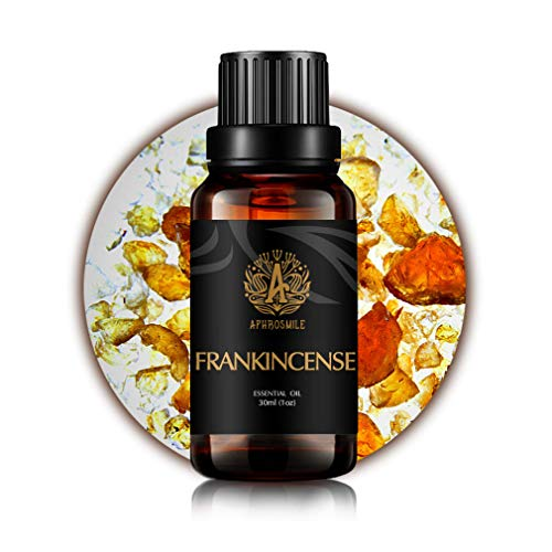 Encens Huile essentielle pour diffuseur, Aromathérapie huile encens pour humidificateur,100% pur encens huile...