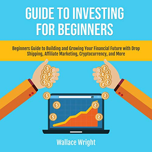 Guide to Investing for Beginners cover art