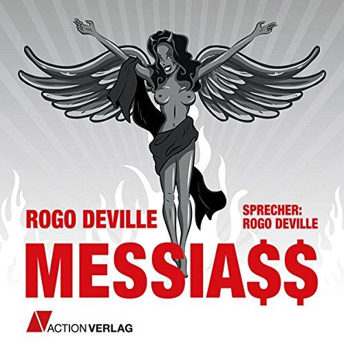 MESSIA$$ Titelbild