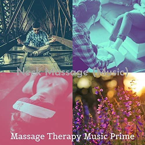 Massage Therapy Music Prime