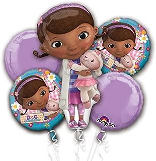 foil cluster balloons