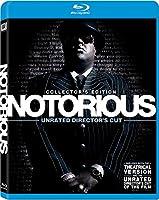 Notorious / [Blu-ray]