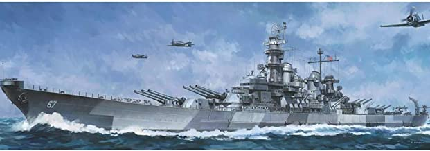 uss indianapolis model kit 1 350
