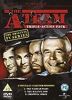 The A-Team [DVD]