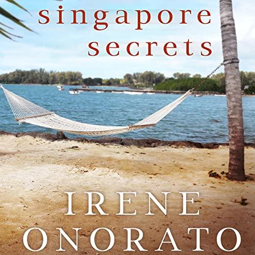 Singapore Secrets cover art