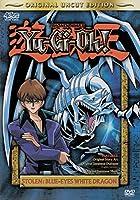 Yu-Gi-Oh 3: Stolen - Blue Eyes White Dragon [DVD] [Import]