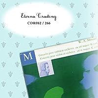 [CD-R] P.マカノヴィツキー(vn)K.リステンパルト指揮 モーツァルト:Vn協3,4番