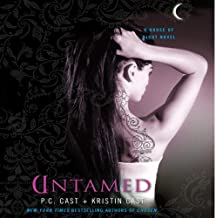 Untamed: House of Night Series, Book 4