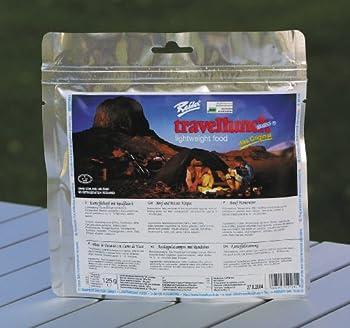 Boeuf Parmentier lyophilisé - Travellunch - 125 gr - 560 Kcal